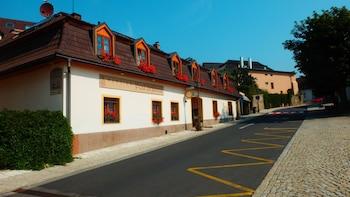 Penzion Pod Branou