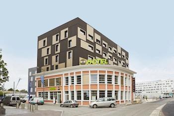 tarifs reservation hotels B&B Hôtel Lille Roubaix Centre Gare