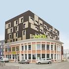 B&B Hôtel Lille Roubaix Centre Gare