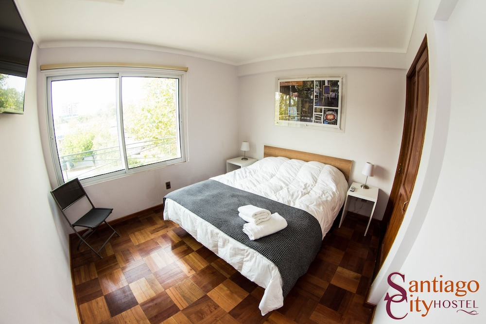 Santiago City Hostel
