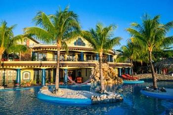 加勒比特索羅飯店