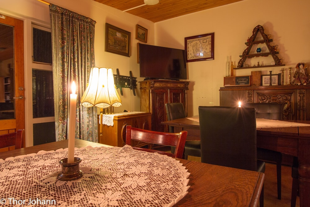 Hjardarbol Guesthouse