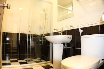 Kenting Muchen B&B - 21.5 Hengchun Branch - Bathroom  - #0