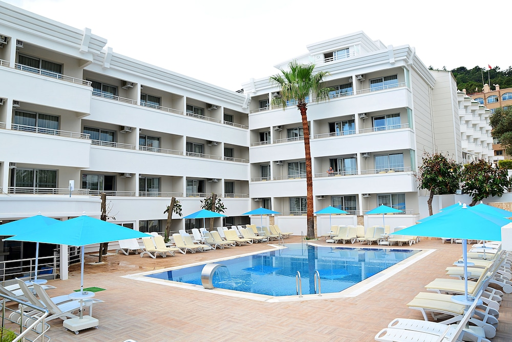 Banu Hotel Luxury - All Inclusive