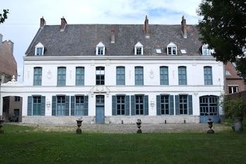 tarifs reservation hotels Hôtel de Warenghien