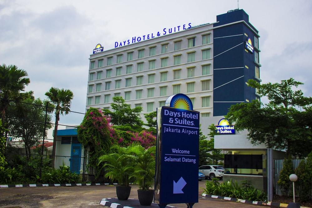 Days Hotel Suites By Wyndham Jakarta Airport Kota Tangerang 1 1 Price Address Reviews