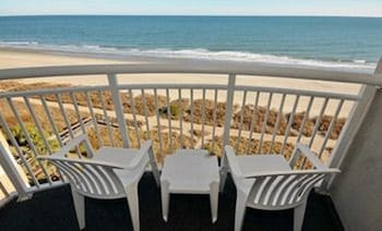 Units at Atlantica Resort by Elliott Beach Rentals - Aerial View  - #0