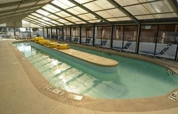 Units at Forest Dunes by Elliott Beach Rentals - Indoor Pool  - #0