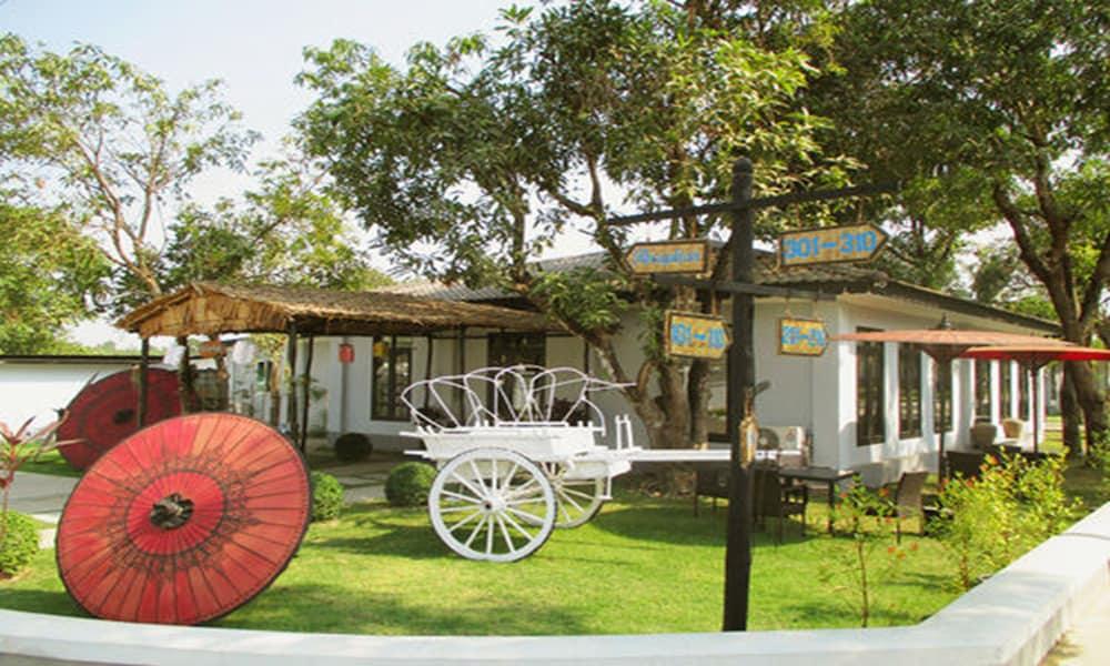WH Hotel Thanlyin