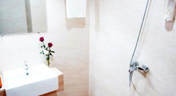 Merchant Art Boutique Hotel - Bathroom  - #0