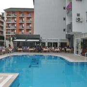 克列奧帕特拉圖納公寓飯店