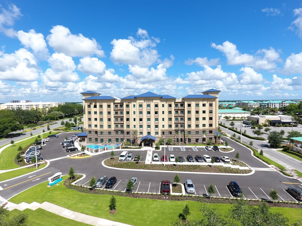 Staybridge Suites Orlando at SeaWorld