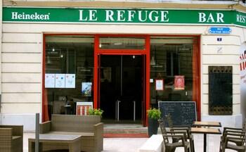 tarifs reservation hotels Hôtel Restaurant le Refuge