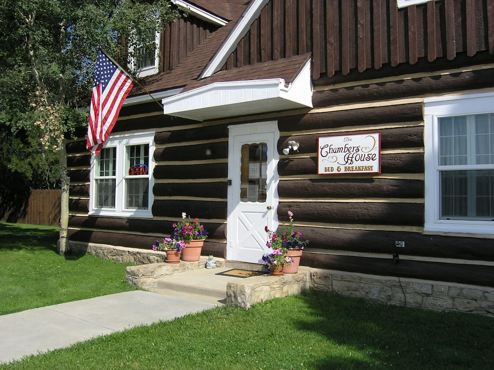 Chambers House Bed and Breakfast