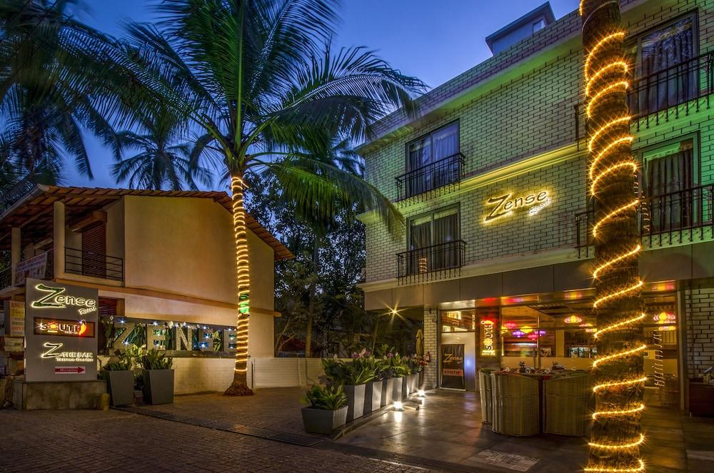 Zense Resort