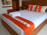Economy Double Room, 1 Full Bed