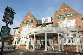 Photo for Royal Hotel in Scunthorpe