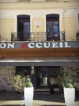 Photo for Hôtel Au Bon Accueil in Bagneres-de-Luchon