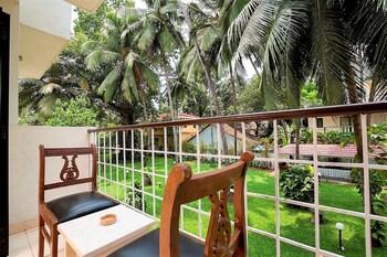 Prazeres Resorts - Balcony  - #0