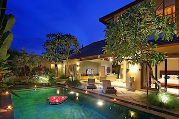 Desa Di Bali Villas