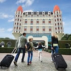 Efteling Hotel - Theme Park Tickets Included