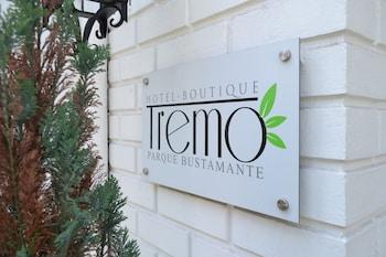 Hotel Boutique Tremo Bustamante