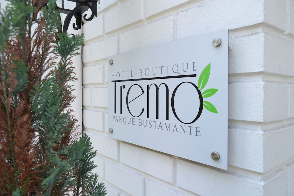 Hotel Boutique Tremo Bustamante