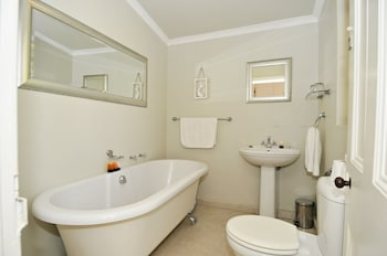 Grosvenor Guest House - Bathroom  - #0