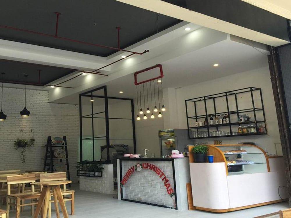 Vien Dong 2 Hotel