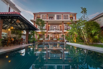 Photo for Eco Villa in Siem Reap