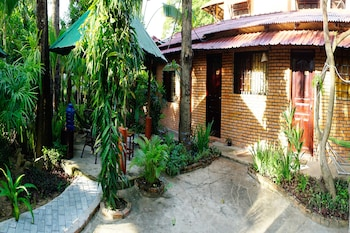 Angkor Une Fois Home Stay - Exterior  - #0
