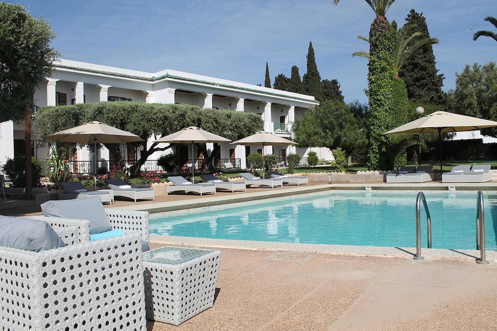 Hôtel Transatlantique Meknes
