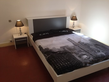 Apartment Kalliste