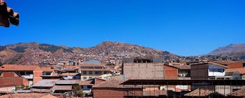 Yupanqui Apartments - View from Hotel  - #0