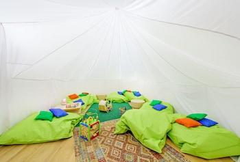 Martinhal Lisbon Chiado Family Suites - Childrens Play Area - Indoor  - #0