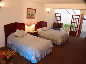 Hotel Libertador - Guestroom  - #0
