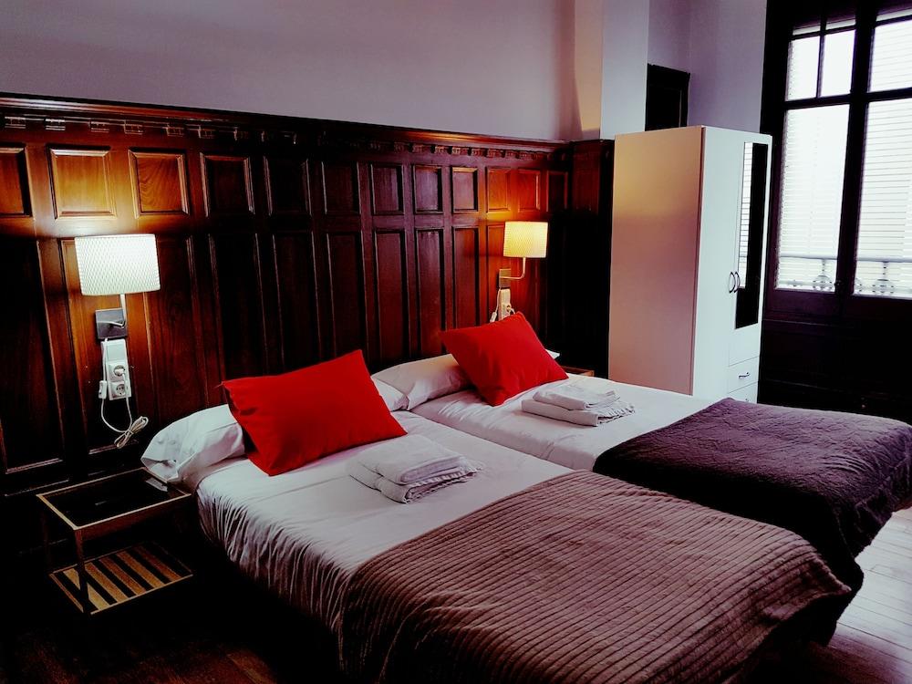 Hostel Urban Rio Cea