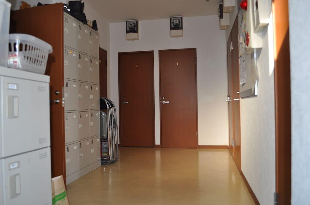 Ofu Jyoshi Kaikan 3rd building – Caters to Women