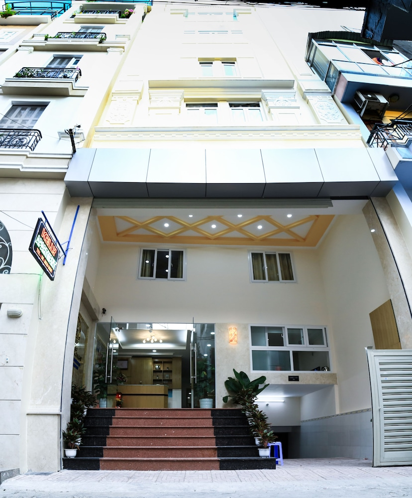 Kelly Serviced Apartment