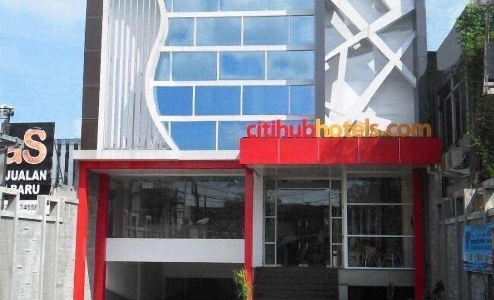 Citihub Hotel @Gejayan, Yogyakarta