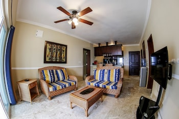 Apartments for rent around Playa Alicia in Sosua