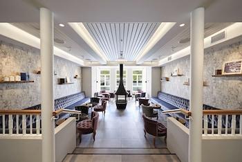 Siglo Hotel - Lobby Lounge  - #0