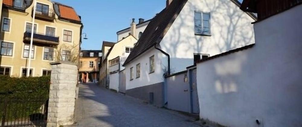 Visby Logi & Vandrarhem Hästgatan 14