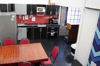 La Niña - Hostel