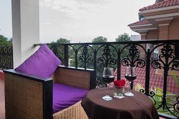 Sovan Mealea Hotel - Balcony  - #0