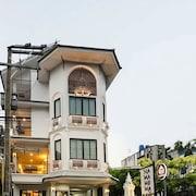 納馬曼納精品飯店