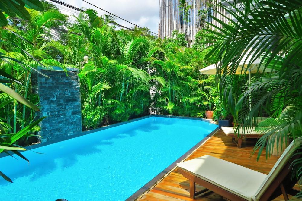 Secret Villa Boutique Hotel