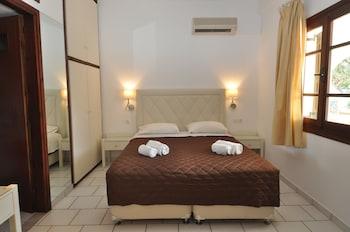 佩尼史戴拉公寓飯店