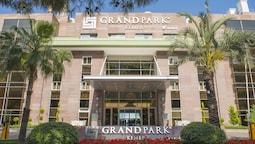 Grand Park Kemer - All Inclusive