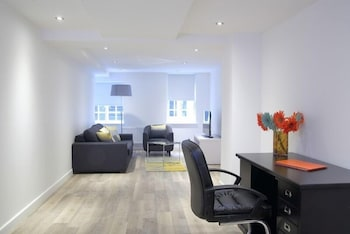 Smart City Apartments - Spitalfields